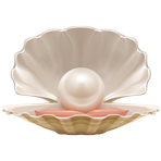 Beauty Pearl Salon Logo